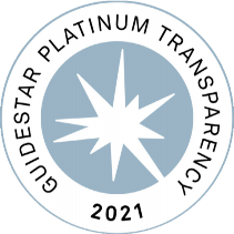 2021 Guidestar Platinum Seal