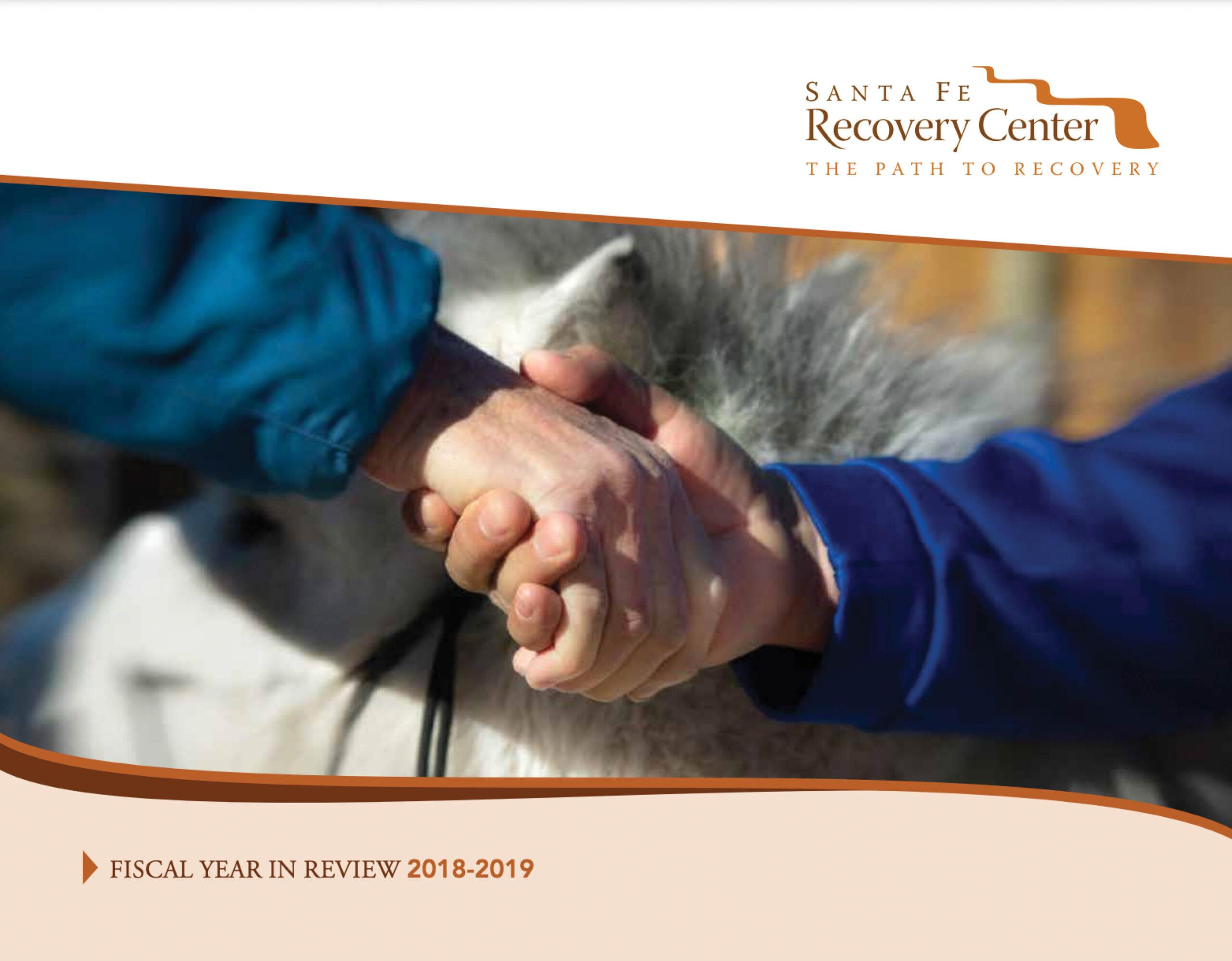 Santa Fe Recovery Annual Report 2019