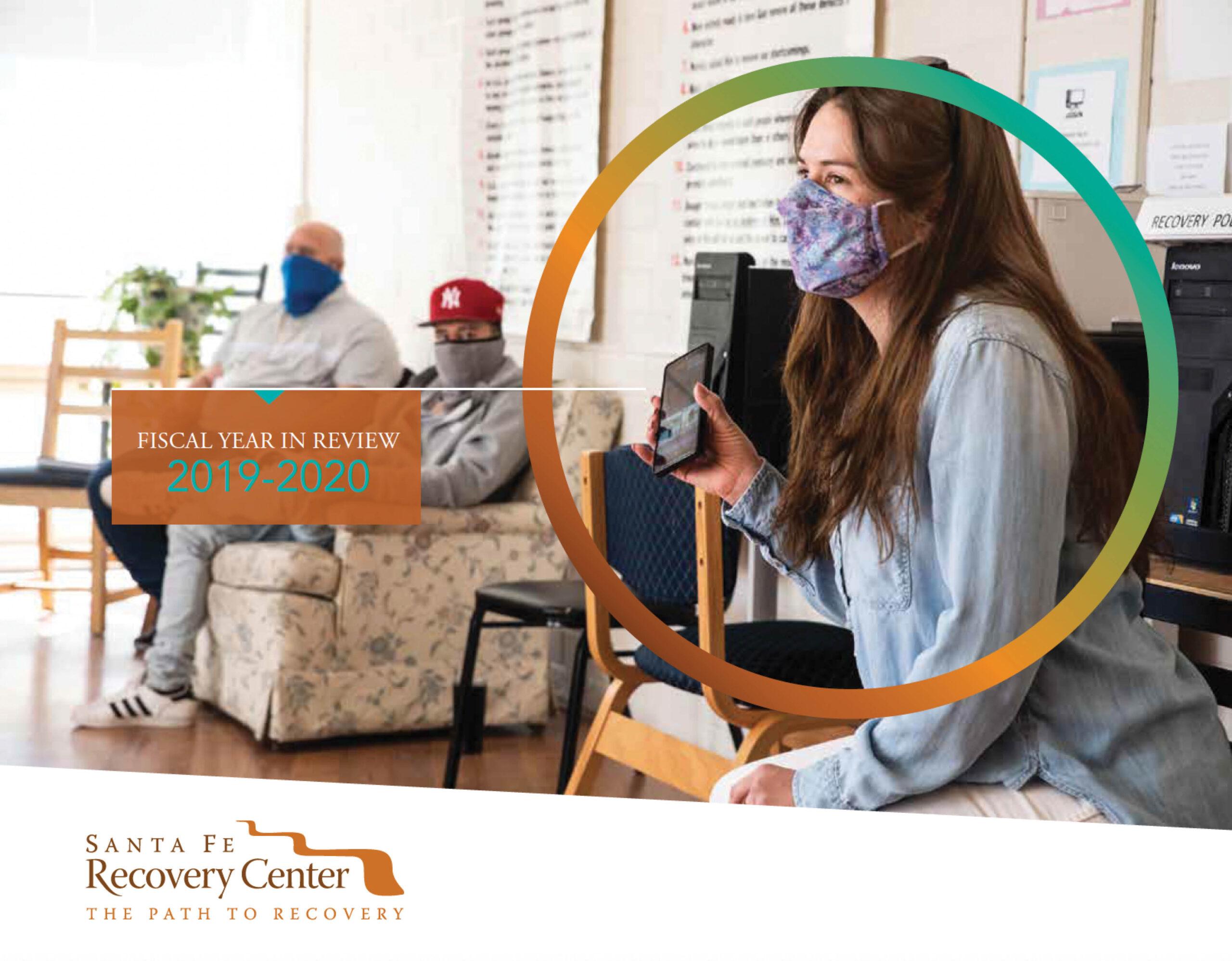 Santa Fe Recovery Annual Report 2021